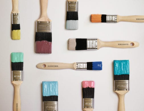 Your Spring/Summer 2015 Colour Palette Sorted