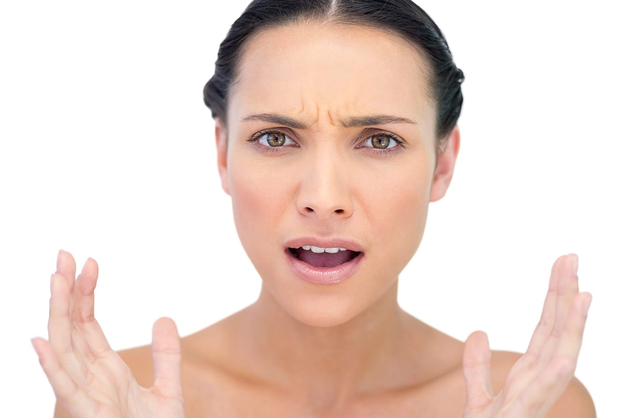 Stress vs Skin: How To Win The War