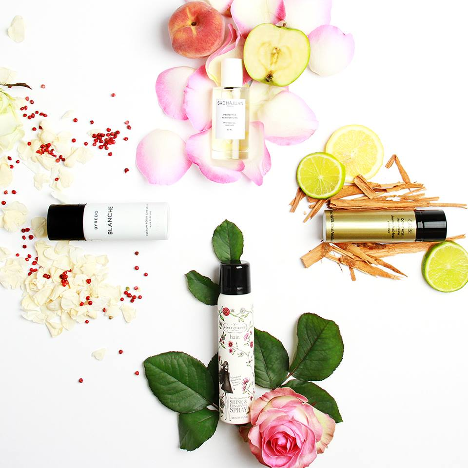 Scents For Your Lengths