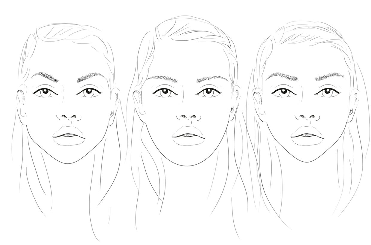 Face Framers: Discover The Brow Shape To Complement Your Peepers