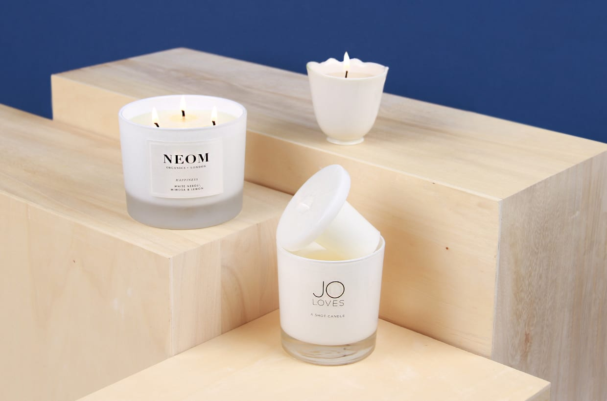 Waxing Lyrical: When Candles Go Bespoke