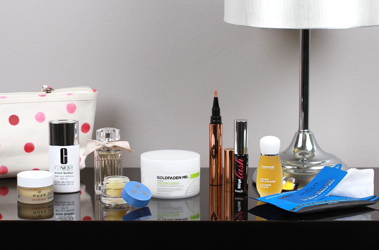 Beauty Shelfie: Really Ree, Blogger