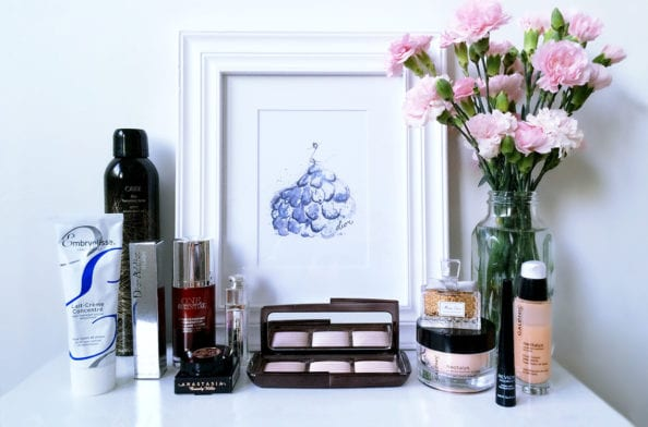 Beauty Shelfie: Jamie Lee Reardin