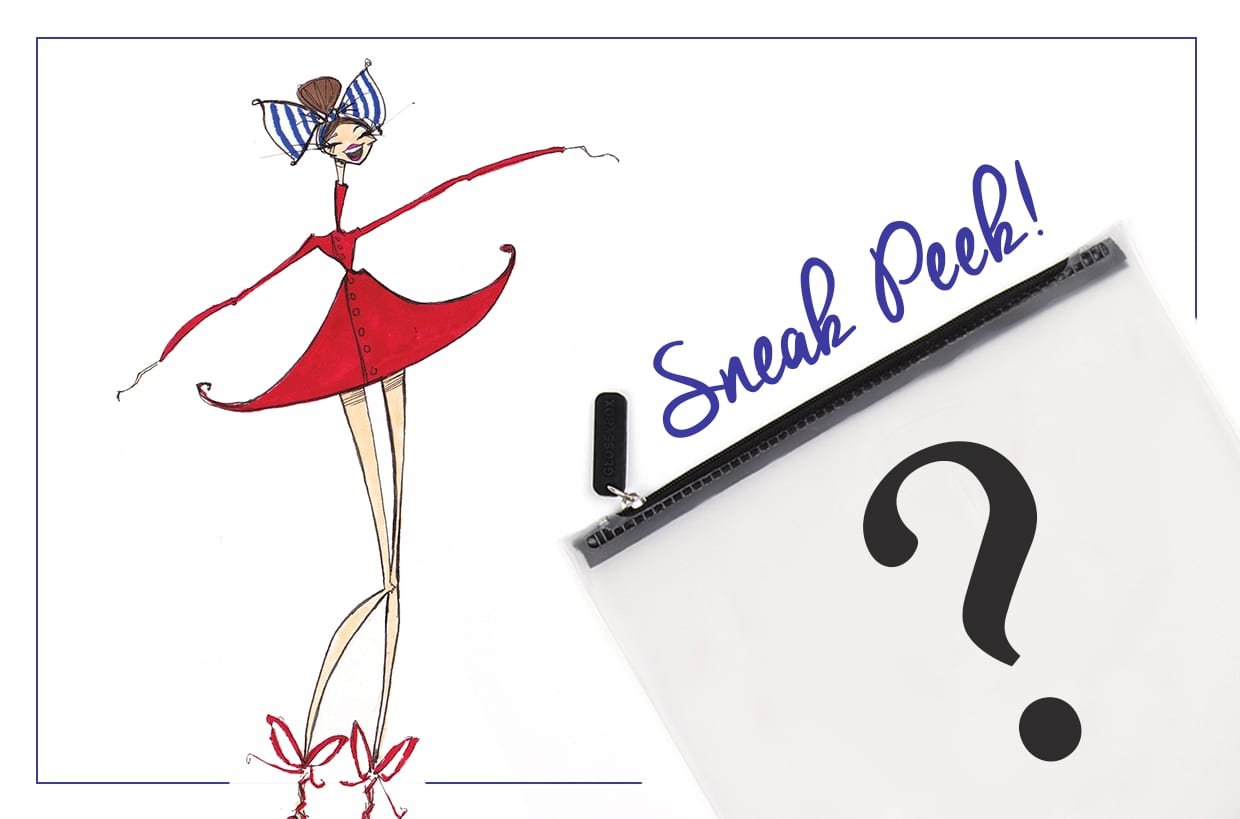 Sneak Peek: What's In Your July Glossybox