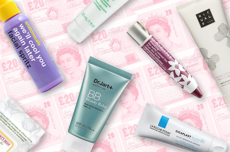 Get Better Skin For Under £20