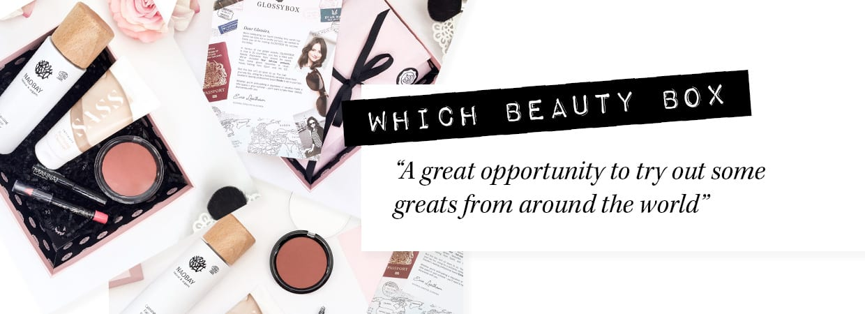 Which_beauty_box__blogger_glossybox_reviews