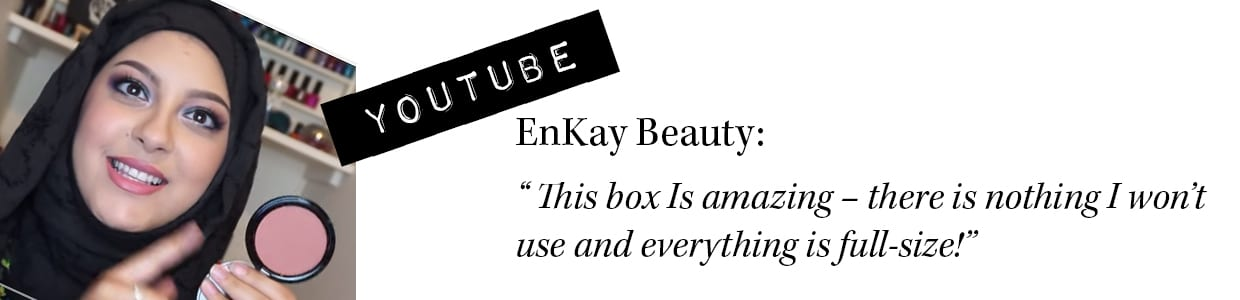 YOUTUBE_GLOSSYBOX_REVIEW_AUGUST