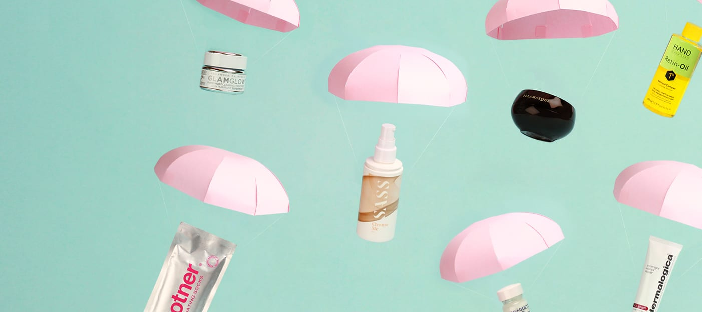 The Skincare Saviours You Need To Know About