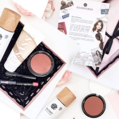 Here's What The Bloggers Are Saying About August's Box…