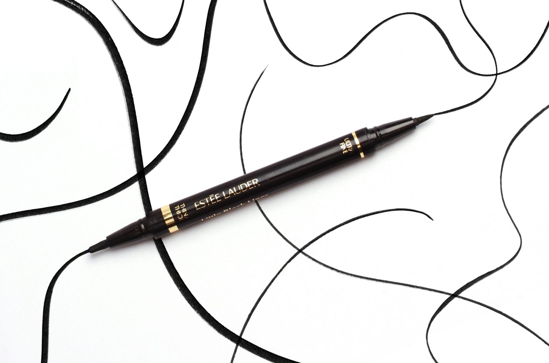Is This The Best Liquid Eyeliner Yet?