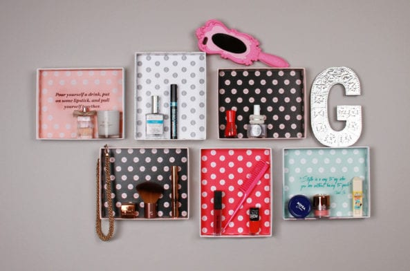 Two Simple Ways To Upscale Your GLOSSYBOX!