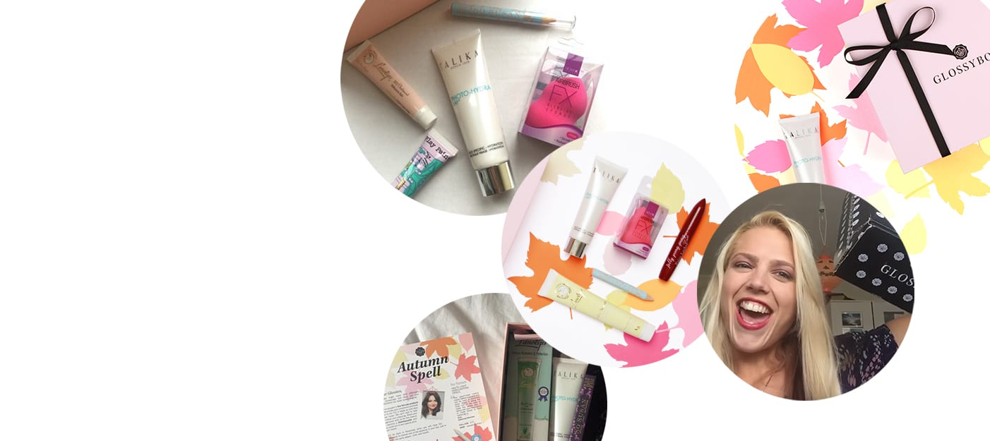 Here's What The Glossies Are Saying About October's Box…