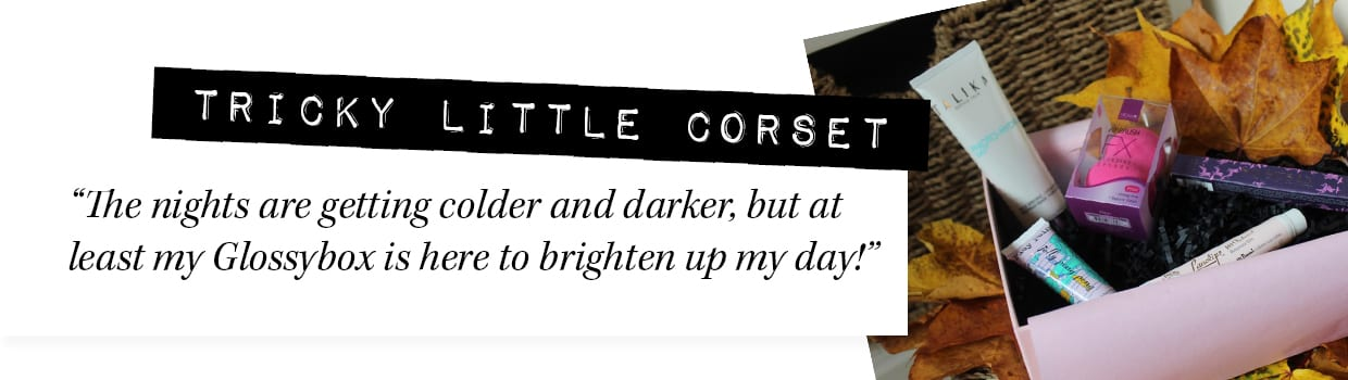 tricky_little_corset_glossybox_reviews_
