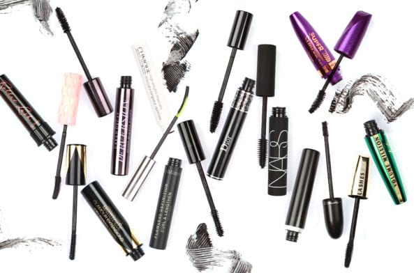 Find The Best Mascara To Lengthen Your Lashes