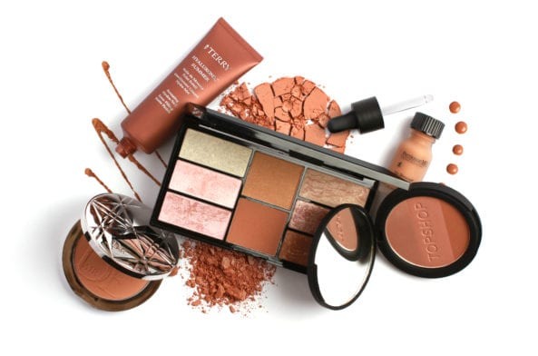 Bronzers To Give You A Winter Glow