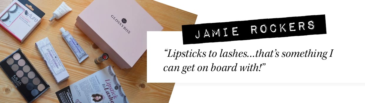 what_the_bloggers_say_November_glossybox_Jamie_rockers