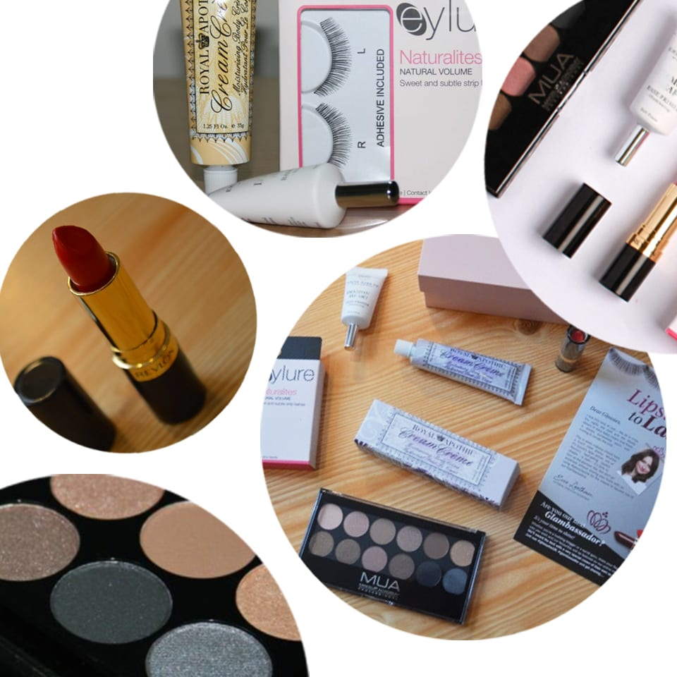 Here's What The Bloggers Are Saying About November's Box…