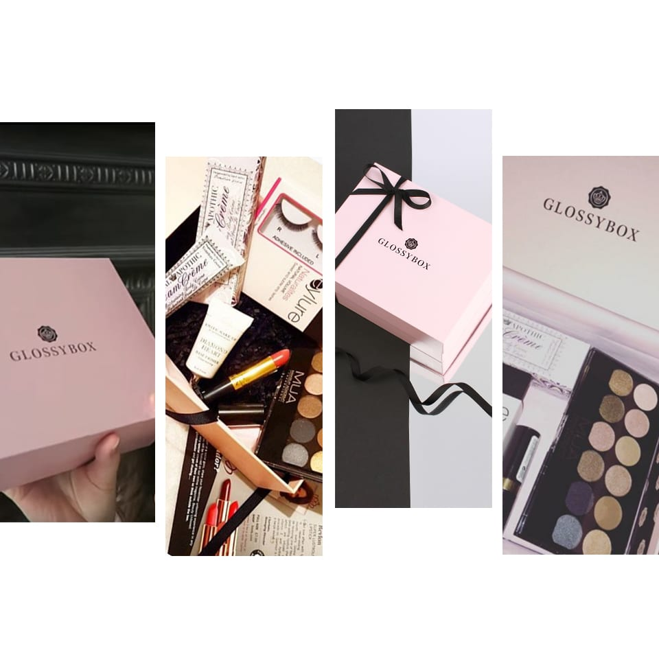 Here's What The Glossies Are Saying About November's Box…