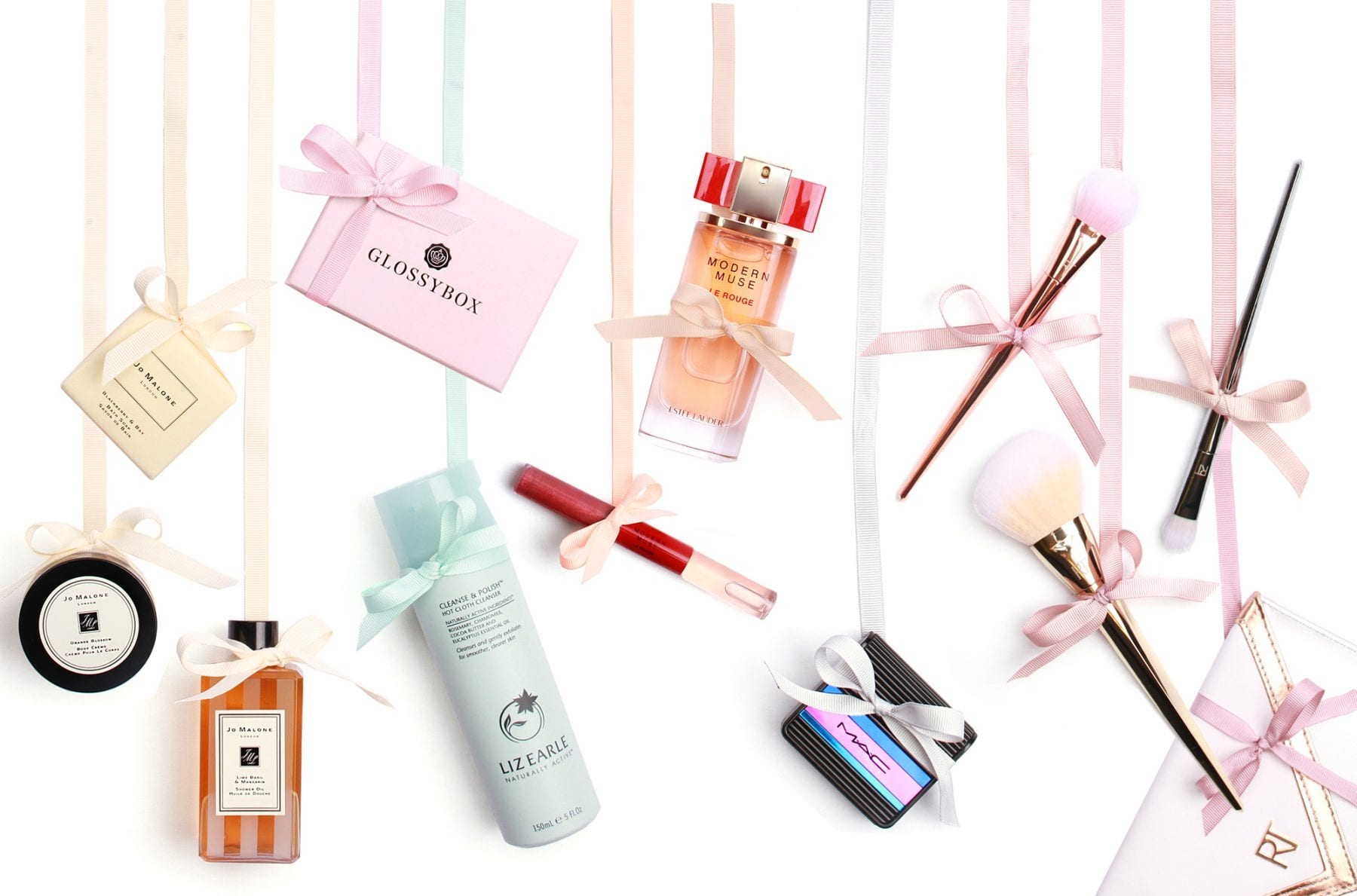 Christmas Gifts: 10 Buys For Beauty Addicts