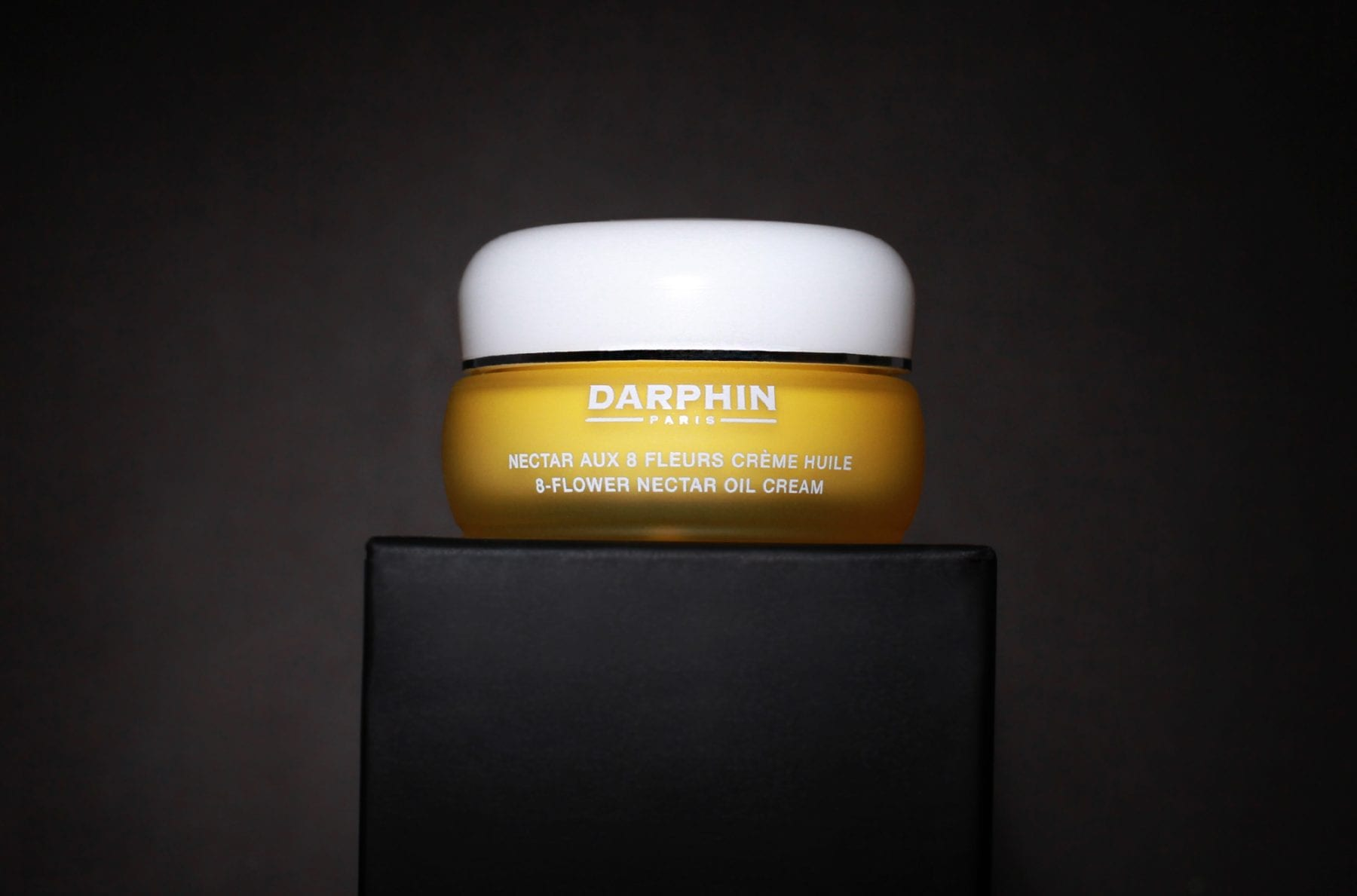 In The Spotlight: Darphin 8 Flower Nectar Oil Cream