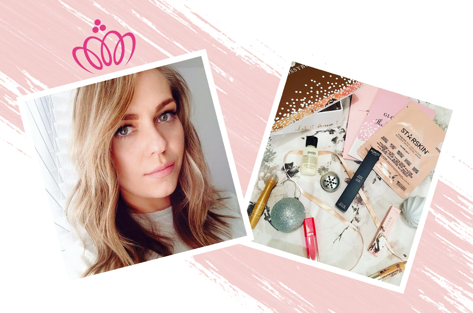 Introducing December's GLOSSYBOX GLAMBASSADOR Winner