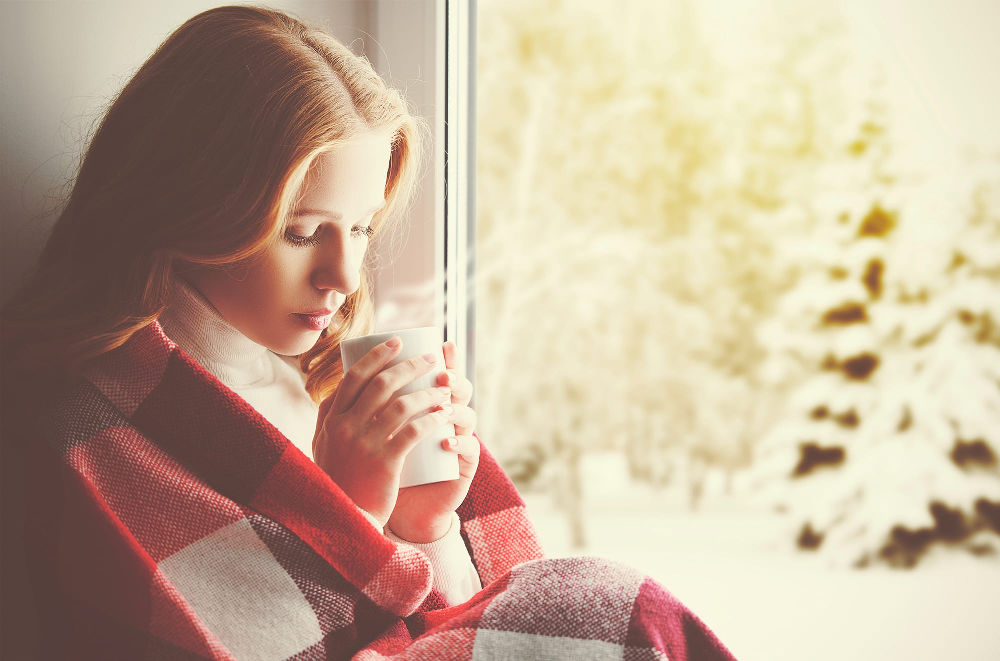 Beating The Winter Blues: How To Tackle SAD