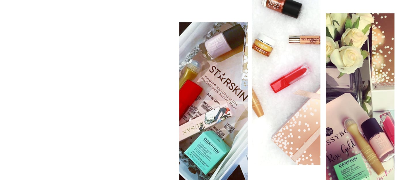 Here's What The Bloggers Are Saying About December's Box…