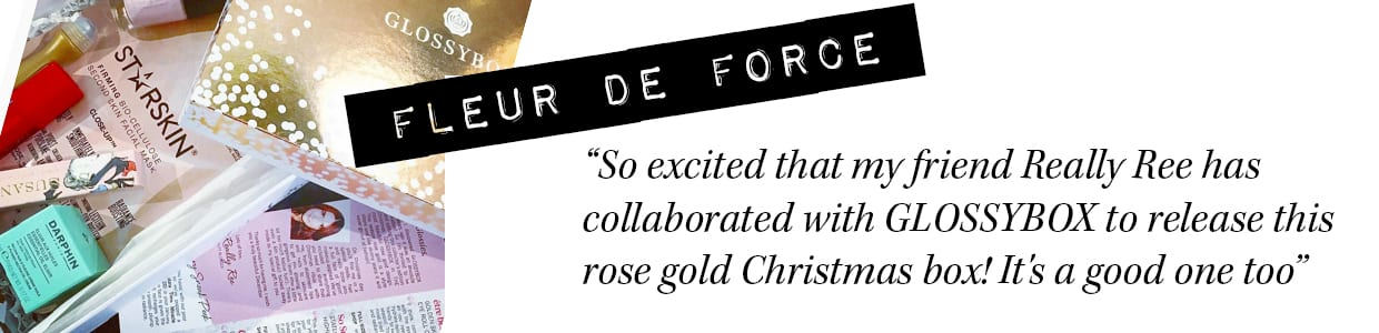what_the_bloggers_say_review_december_glossybox_fleurdeforce