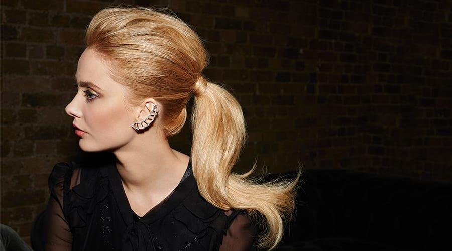 easy_hairstyles_festive_season_scool_ponytail