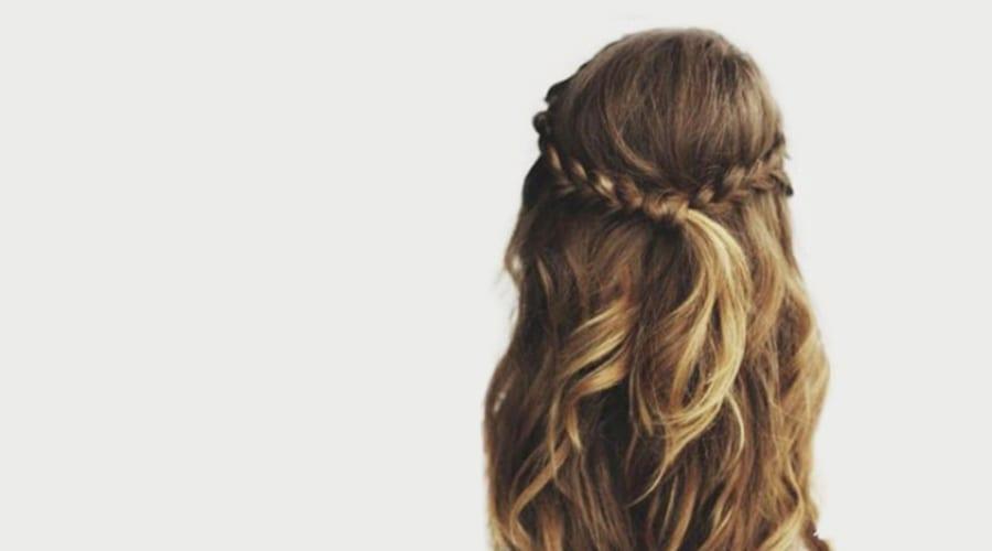 easy_hairstyles_festive_season_halo_braid