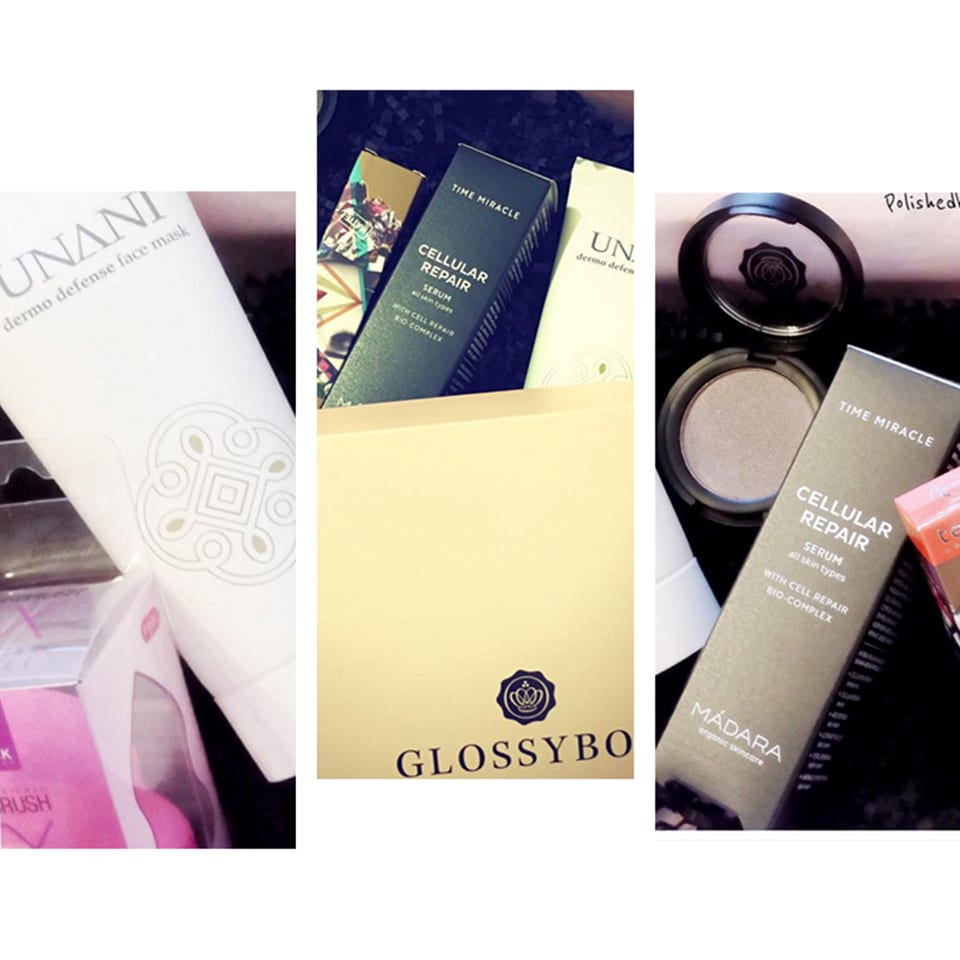 Here's What The Glossies Are Saying About January's Box…