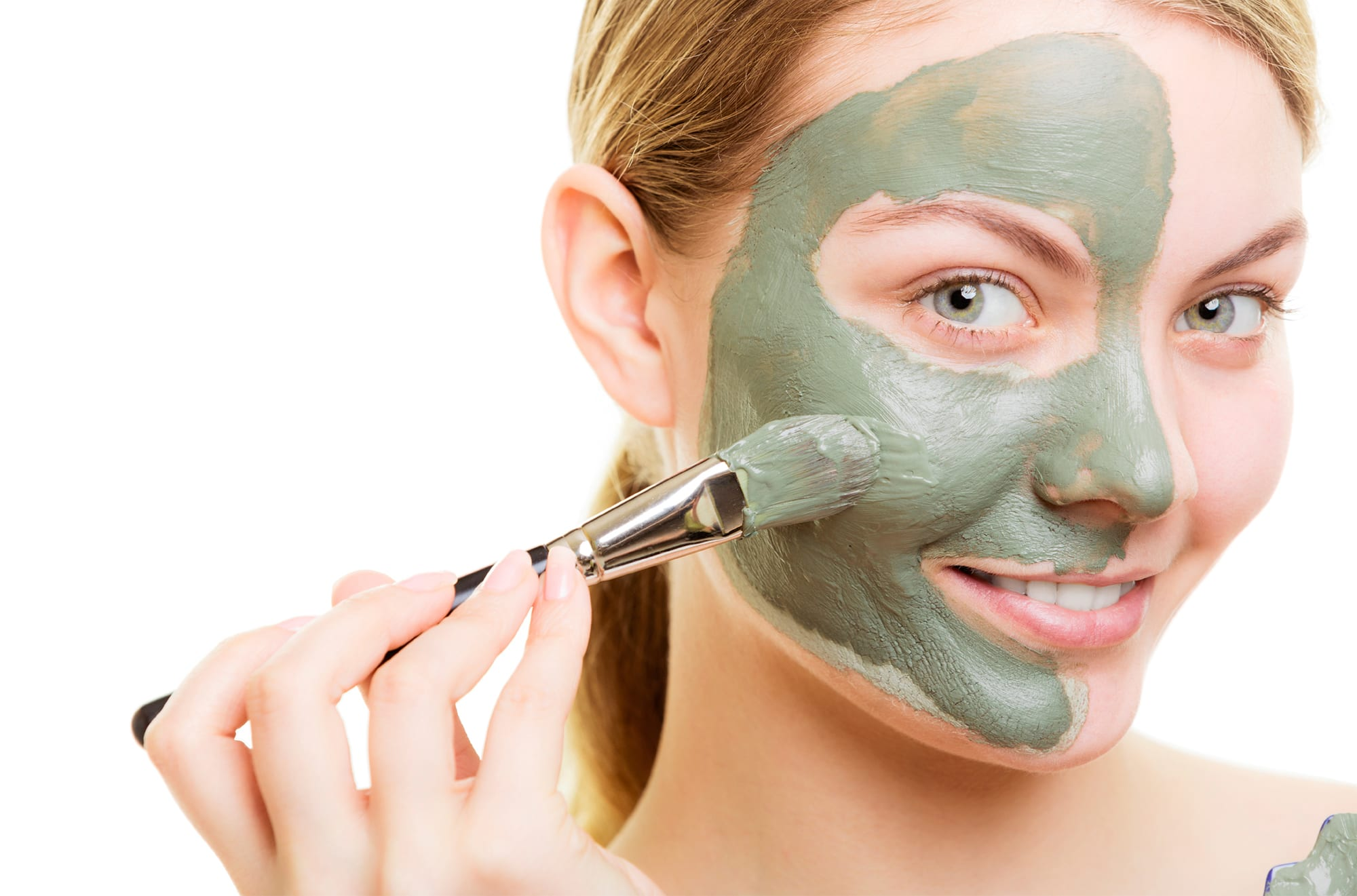 Masking The Issue: Find A Face Mask To Match Your Skin Type…