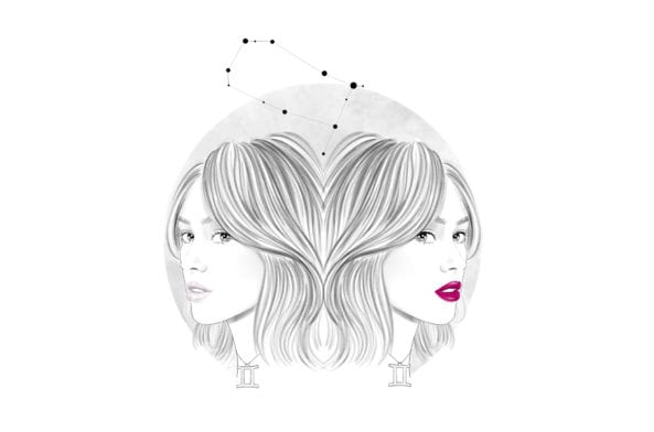 About Your Star Sign: Gemini