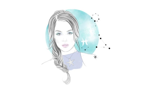About Your Star Sign: Pisces