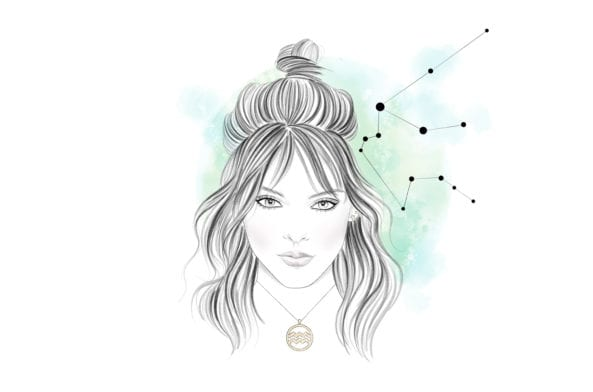 About Your Star Sign: Aquarius