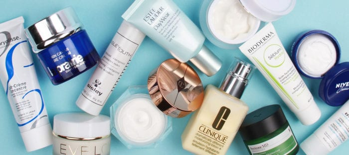 Twelve Of The Best Moisturisers