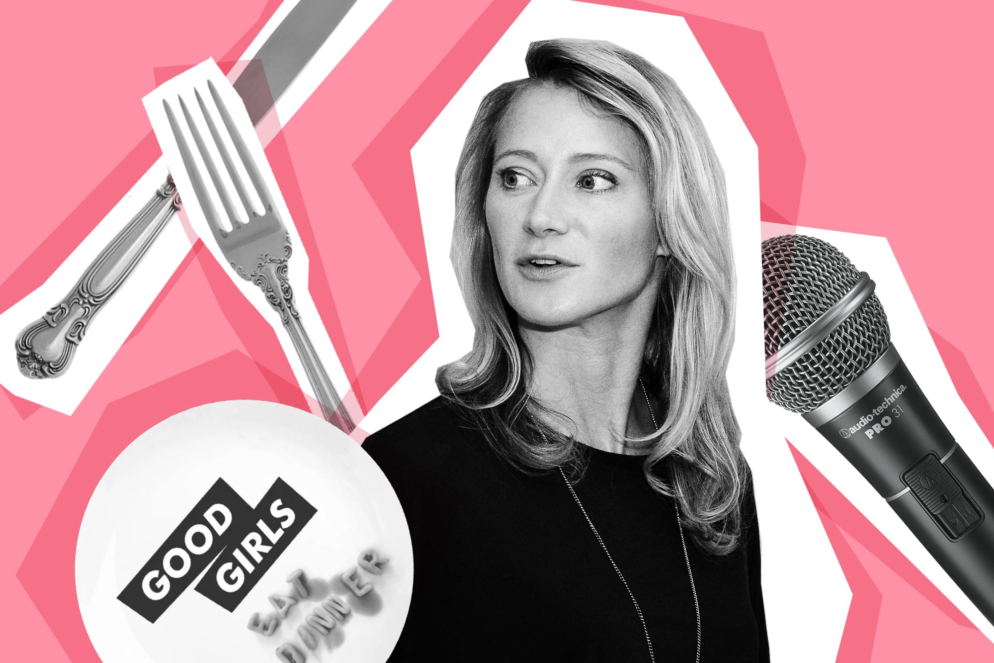 My Daily Grind: Jo Wallace, Founder Of Good Girls Eat Dinner