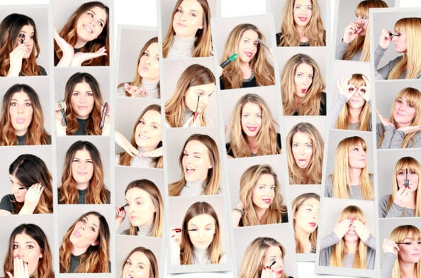 Team Tries: The Best Mascara
