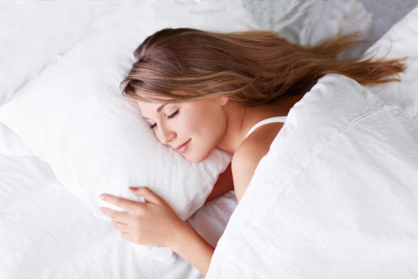 Trouble Sleeping? These Five Apps Will Help You Zzz