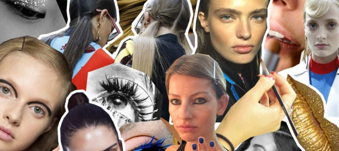 All Or Nothing: Your Spring/Summer 2016 Beauty Guide