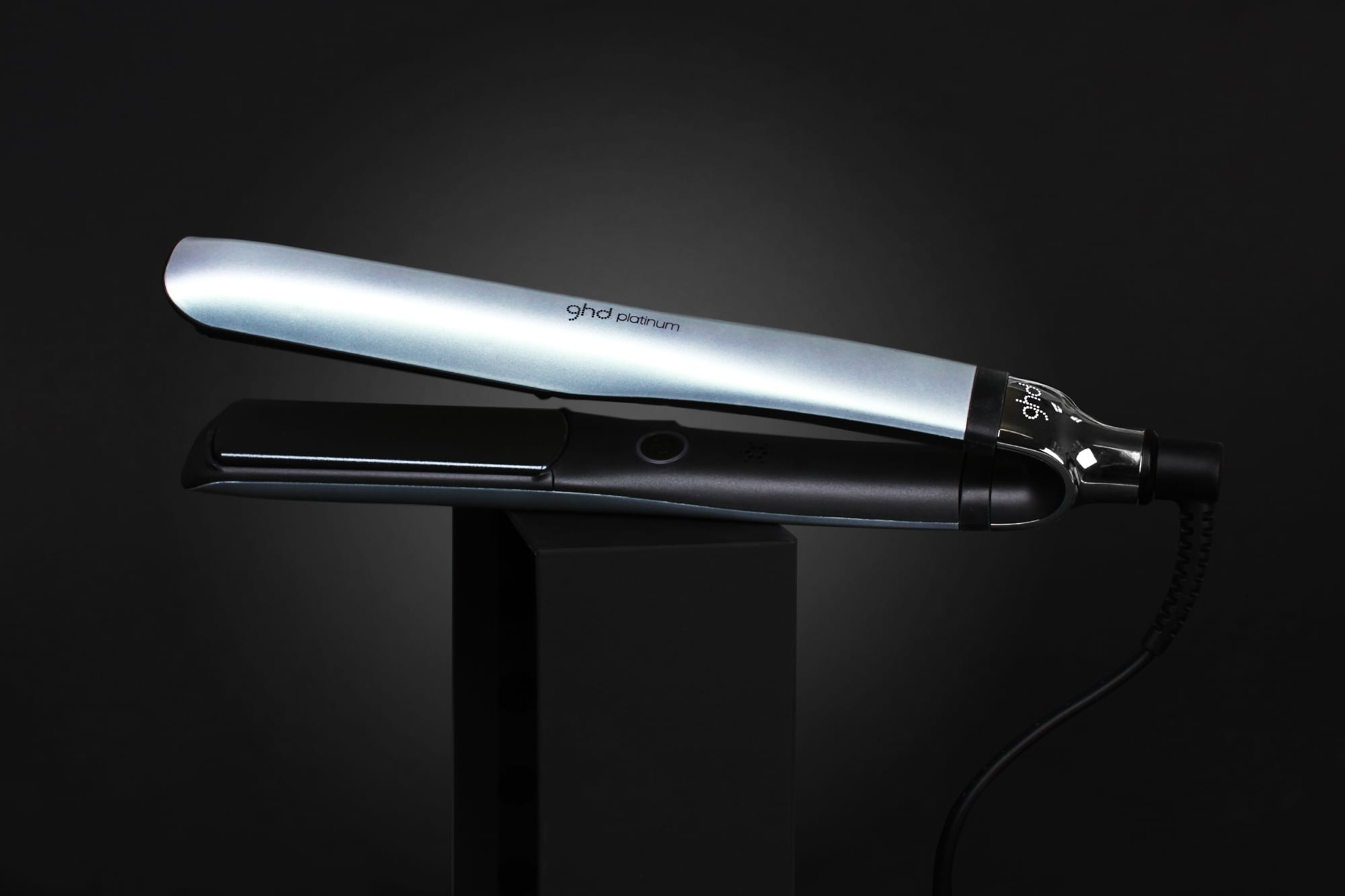 In The Spotlight: GHD Platinum Styler