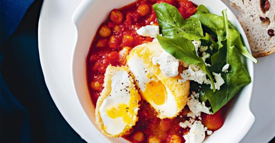 Taste.com.au_Tomato_and_Chickpea_Ragout