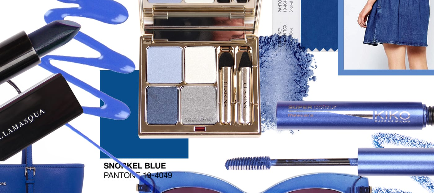 Our Pantone Of The Month: Snorkel Blue