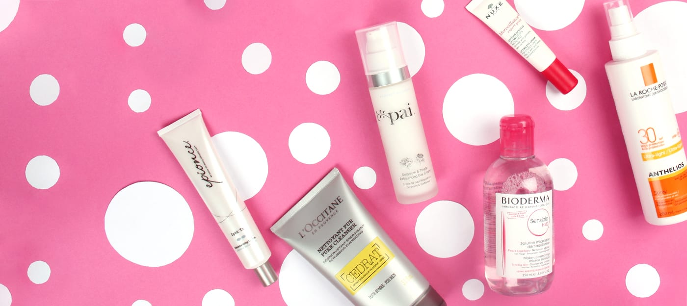 Skincare 101: Here's How To Treat Milia - Beauty Unboxed