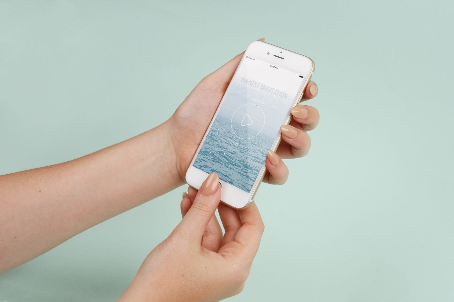 Five Of The Best Wellbeing Apps