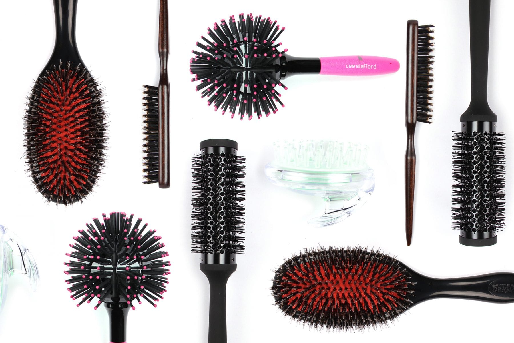 Five Of The Best Hair Brushes