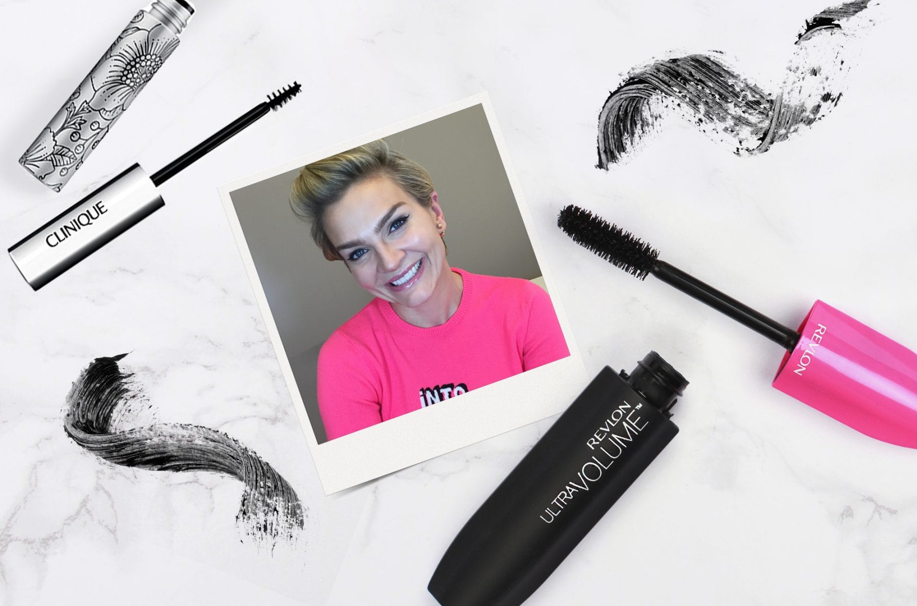 Beauty School: How To Apply Mascara