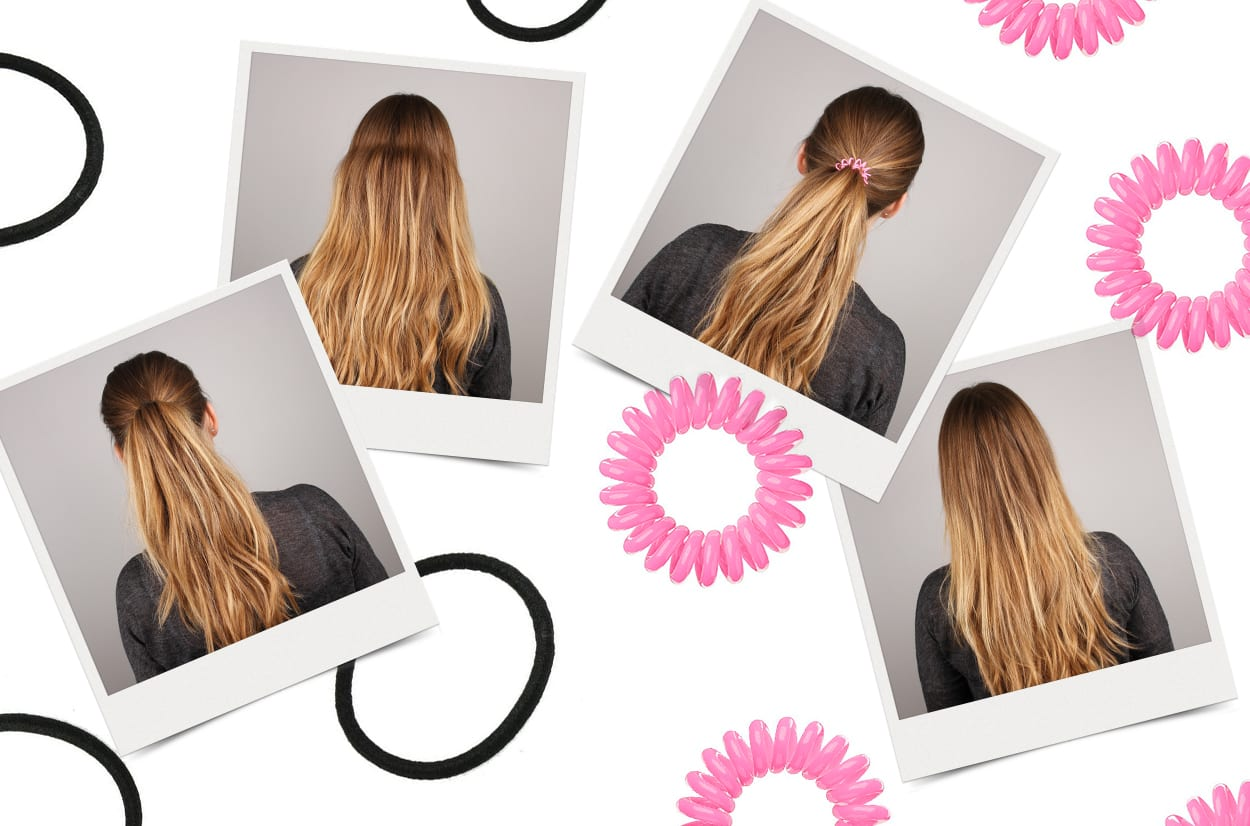 Extreme Beauty Testing: The 'No-Kink' Hair Tie