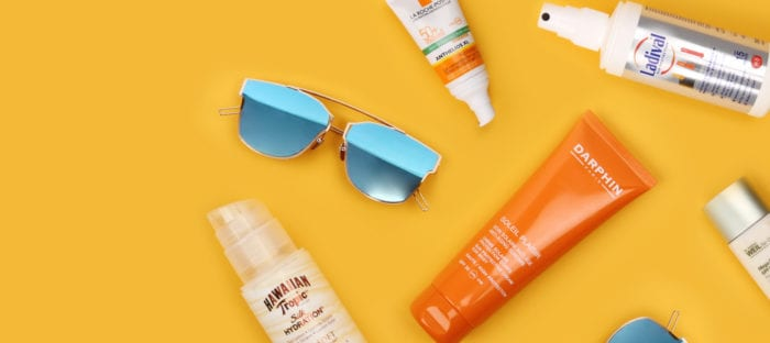 Sun Care 101: All You Need To Know For The Summer Ahead...