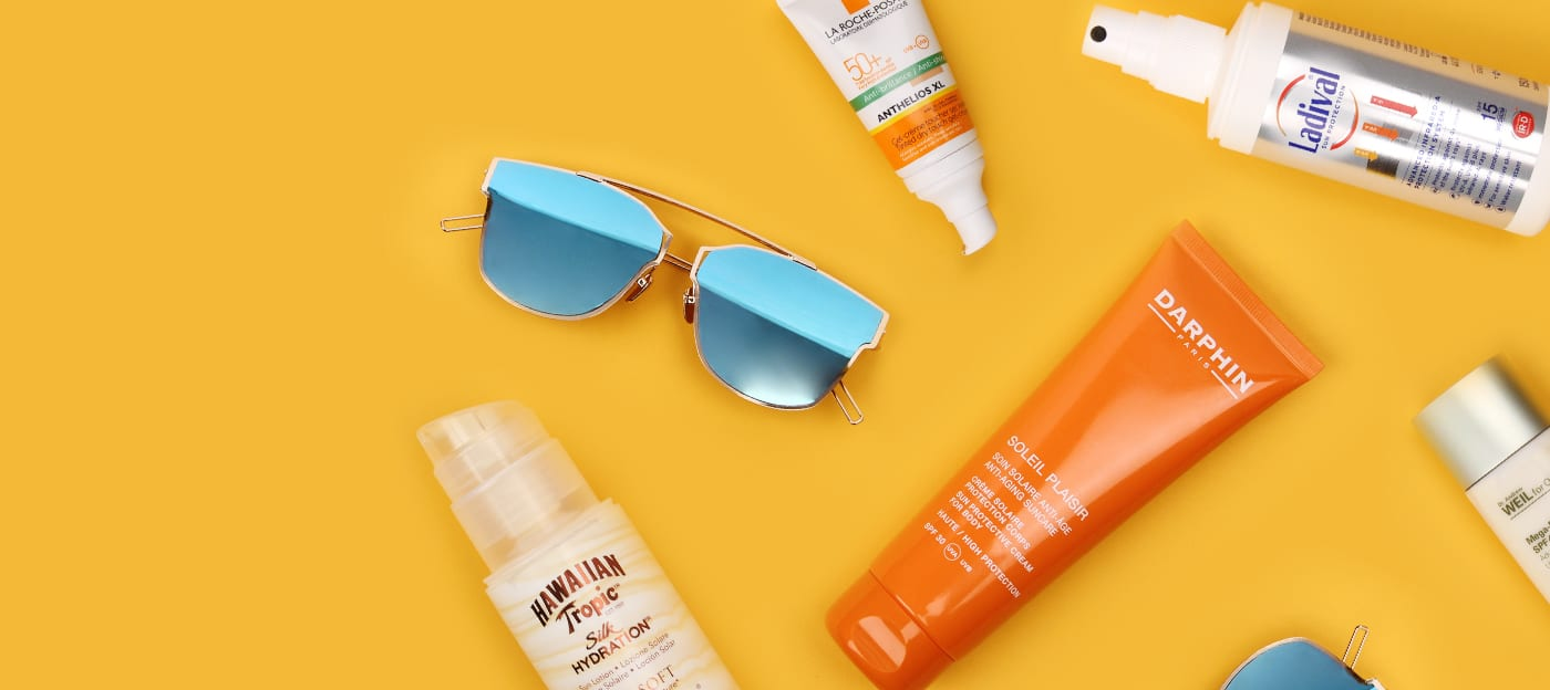 Sun Care 101: All You Need To Know For The Summer Ahead…